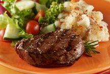 Beef Recipes / by Produce for Kids