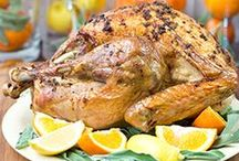 Turkey Recipes / by Produce for Kids