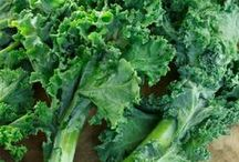 On Trend: Kale / Kale is a hot veggie right now - and for good reason! Here are recipes to help you incorporate it into more meals! / by Produce for Kids
