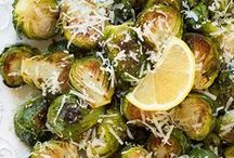 On Trend: Brussels Sprouts / Brussels sprout have had a bad rep in the past, but they're making a major comeback in a delicious way!  / by Produce for Kids