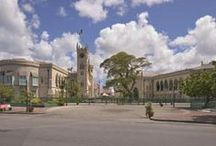 Barbados National Heroes / See photos and learn more about of the Barbados National Heroes. / by Totally Barbados