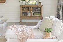 Pinnable Spaces / Beautiful spaces that don't fit into any of my other house categories! / by Hooked on Houses