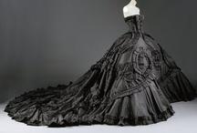 Gowns Galore / by Jennifer Greene