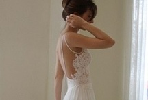 """> For When """"I Do"""" / Ideas for decor, dress, ring, honeymoon and other things wedding related / by Kelly Youngberg"""