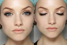 - Beauty Tips / Hairstyles, makeup tips and tutorials, nail colors, etc. / by Kelly Youngberg