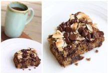 * Desserts - Paleo / Grain Free, Weston-Price-approved and/or Paleo-esque yummies / by Kelly Youngberg