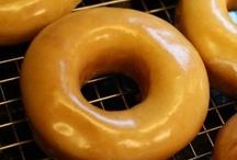 Canadian Doughnut Recipes