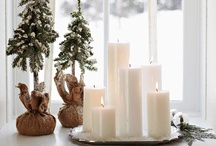 Christmas Ideas / by Lynda Cormier
