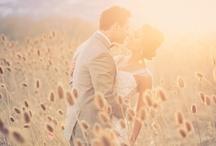 My Dream Wedding / by Emily Tredway