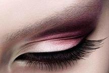 Makeup! / Face art / by Stephanie Escobar