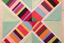 modern quilts / by Leah Jost