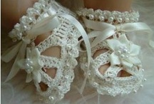 Crochet and knit patterns / by Terri Bailey