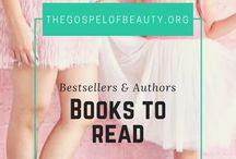 || Books to Read || / Best-selling books, audio book, favorite authors, quotes, inspiration and new book releases, children's books