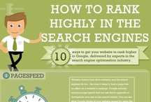 Search Engines & SEO / Infographics on Search Engines, SEO and Pay-Per-Click