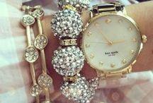 Jewelry / by Miranda Siwak