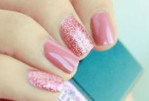 Nails / by Miranda Siwak
