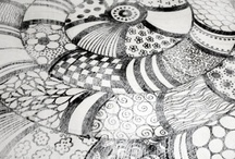 Doodling Daz / by Terri Bailey