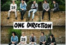One Direction Infection / by Miranda Hoagland