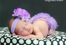 Emy-Kate <3 <3 / Baby Hudson! / by Danielle Hudson