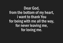 Always Say Your Prayers