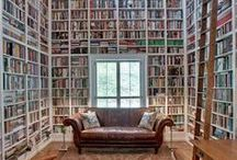 ~book nooks~ / by Eliza - SilhouettemyPet