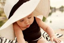Baby board / by Marlana SG