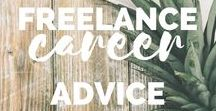 Freelance Career Advice / Freelance Career Advice; as well as being a busy travel blogger, I'm also a freelance digital marketing consultant. Since going freelance, I love learning about how to grow and improve so on this board, I share my insights and knowledge on how to run a successful freelance business. There's also some posts from some of my other favourite #girlboss ladies too!