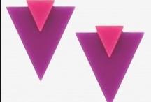 Mor Tasarımlar / En farklı, sade ve modern mor tasarımlara ulaşmanın en kısa yolu www.nishmoda.com