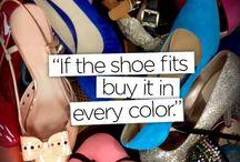 Shoes, Shoes, Shoes!! <3 / by Miranda Siwak