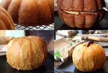 Pumpkin-ception/Fall-la-la-la-la / All things fall and pumpkin related!