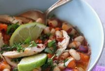 * Soups & Stews / by Kelly Youngberg