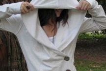 - DIY Clothes / Patterns and ideas for homemade or repurposed clothing / by Kelly Youngberg