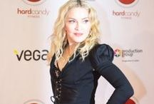 Vega Events & Celebrities / Vega fueled the Hard Candy Fitness opening this past Tuesday, February 11th 2014. In attendance, was the Hard Candy mogul herself, Madonna!  / by VegaTeam