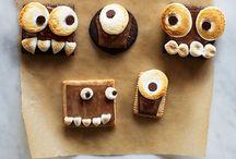 Novelty bakes