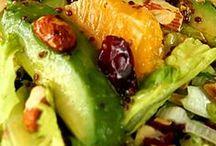 Salads and beyond