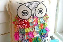 Owl... I need is love