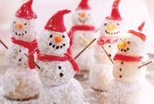 Christmas Ideas & Crafts / Christmas food, Holiday recipes, Christmas decorations, Christmas gifts, and Christmas traditions.
