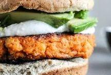 Vegan Veggie Burger Recipes / Vegan veggie burger recipes, black bean burger recipe, chickpea veggie burger recipe, sweet potato veggie burger recipe, zucchini veggie burger recipe, beet veggie burger recipe, vegetarian veggie burger recipe, healthy veggie burger recipe, easy veggie burger recipe.