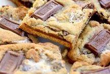 Cookies   Bars   Brownies / by Stacey Homemaker {Foodie}