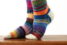 For the Love of Socks
