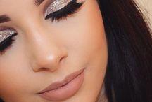 Make up / Make-up inspirations