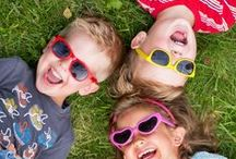 Summer Break Ideas / Fun ideas for when you're kids have their summer holidays from school.