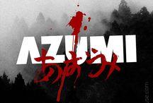 Movie Title design / Movie title design