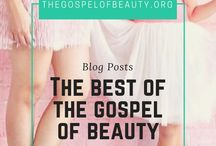 || The Gospel of Beauty Blog || / The Gospel of Beauty - Fashion Trends, Beauty Hacks, Tips for a Wellness Mama, Healthy Recipes, Home Interiors, Family-Friendly Vacations, Mommy Tips, Kids and Parenting. How to take care of yourself. How to have great skin. How to become a better mom. Fun kids activities. How to decorate a home. What to wear. Where to travel destinations.