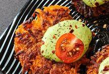 Vegan Appetizer Recipes / Easy vegan appetizer recipes, quick vegan appetizer recipes, vegan appetizers, healthy vegan appetizer recipes, vegan appetizer party recipes.