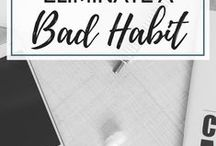 blogger habits| tips tricks / Blogger articles and resolutions to help others!