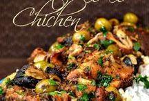 mediterranean | food/travel / I love falafels and hummus that's why