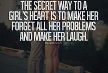 relationship|love quotes / Quotes about love and relationships