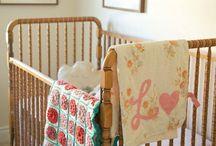 Beautiful Nurseries / by Carla Cisneros