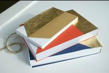 Craft - Bookbinding / by Marjolaine Bourget